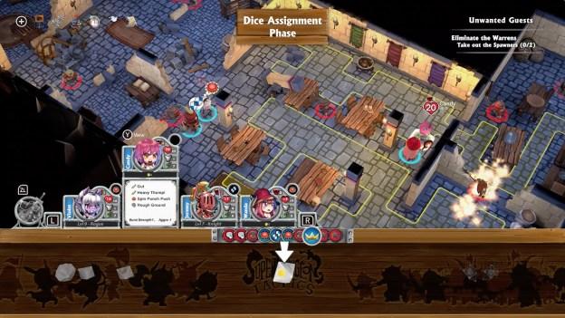 Super Dungeon Tactics