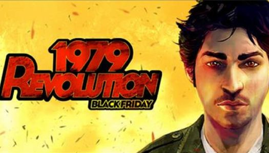 Review: 1979 Revolution: Black Friday (Nintendo Switch)