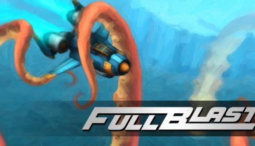 Review: FullBlast (Nintendo Switch)