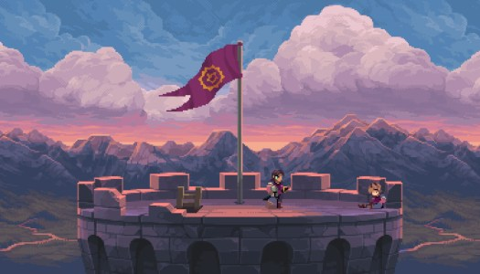 Review: Chasm (Nintendo Switch)