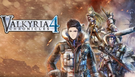 Review: Valkyria Chronicles 4 (Nintendo Switch)