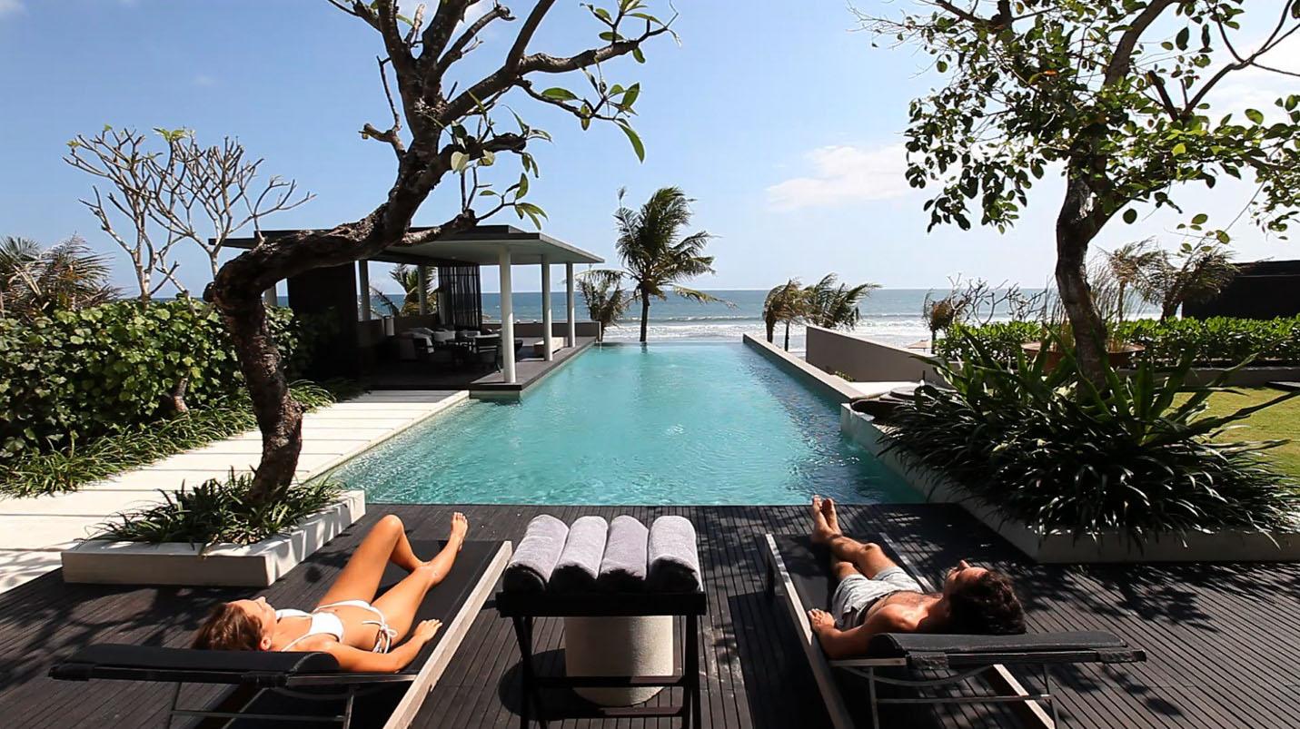 A Paradise setting at Alila Villas Soori Resort in Bali, Indonesia   Blog Purentonline
