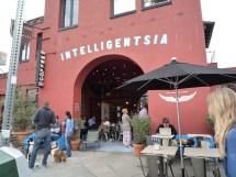 Intelligentsia Coffee Los Angeles