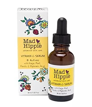 Mad Hippie Vitamin C Serum for Skin