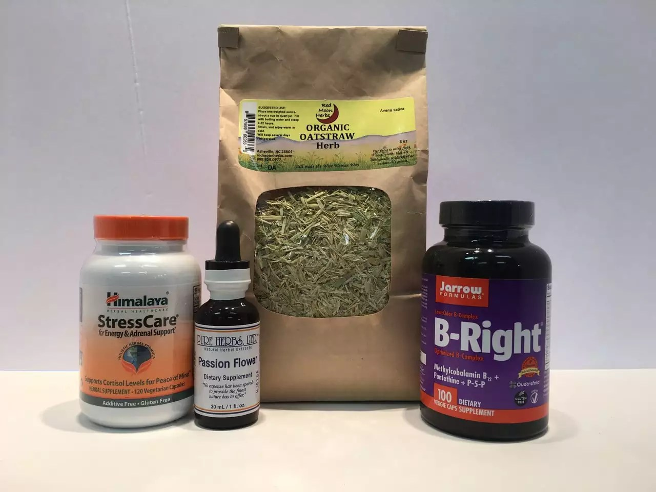 Stress Support Health Kit
