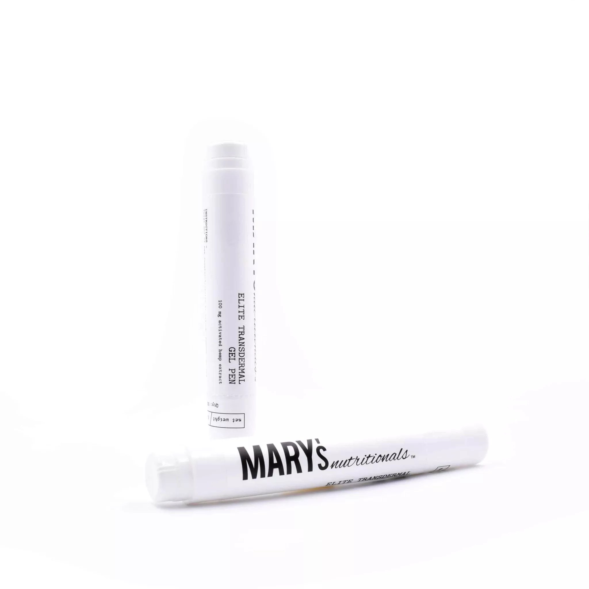 Mary's Transdermal CBD Pen