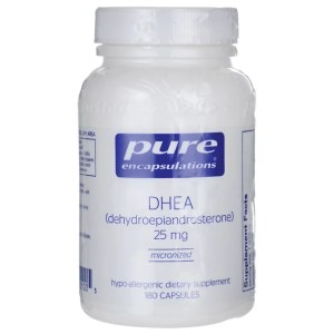 Pure Encapsulations | DHEA