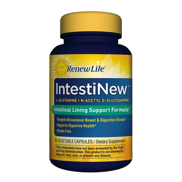 IntestiNew Renew Life