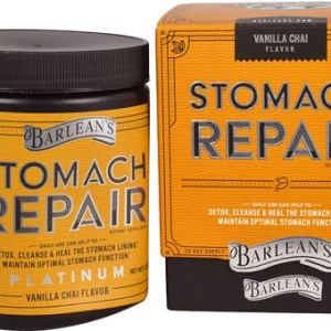Barlean's Stomach Repair