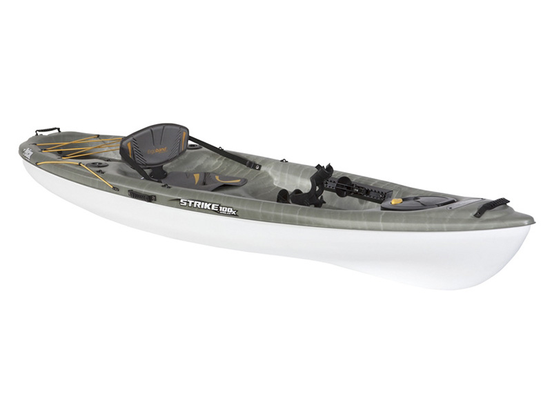 Open Kayaks: Ocean Kayaks Malibu
