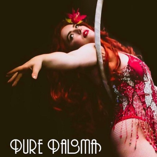 Pure Paloma Logo