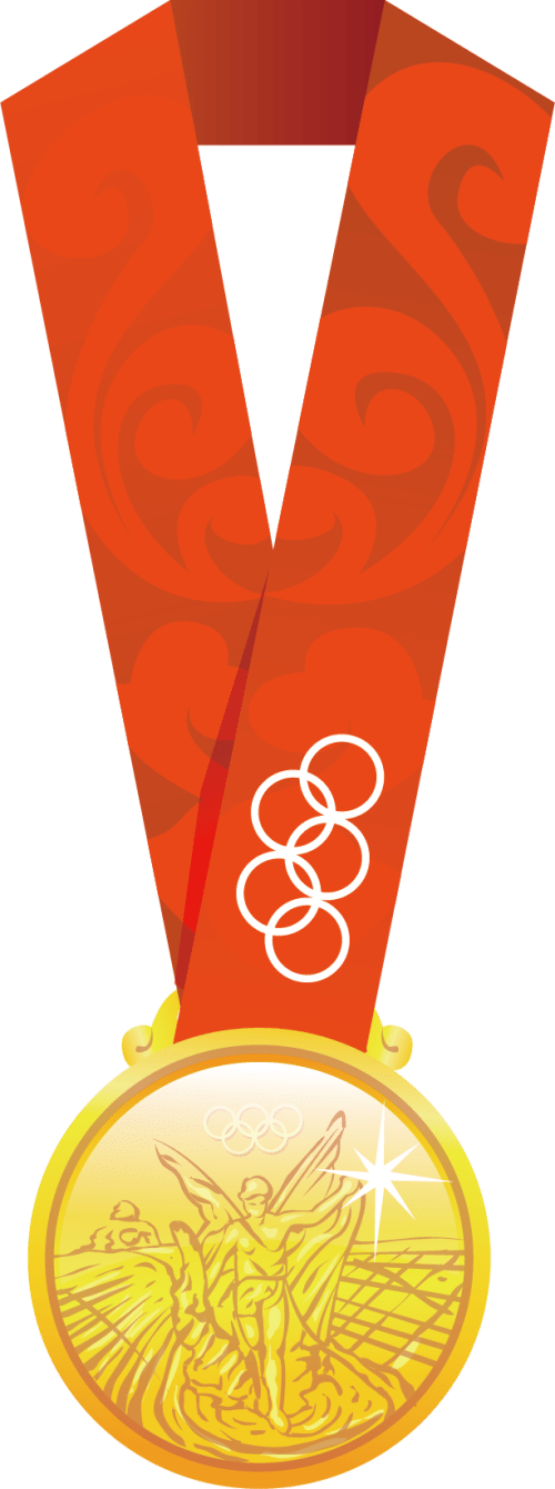small resolution of olympic gold medal