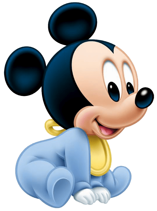 Baby Mickey Png Image Purepng Free Transparent Cc0 Png Image Library