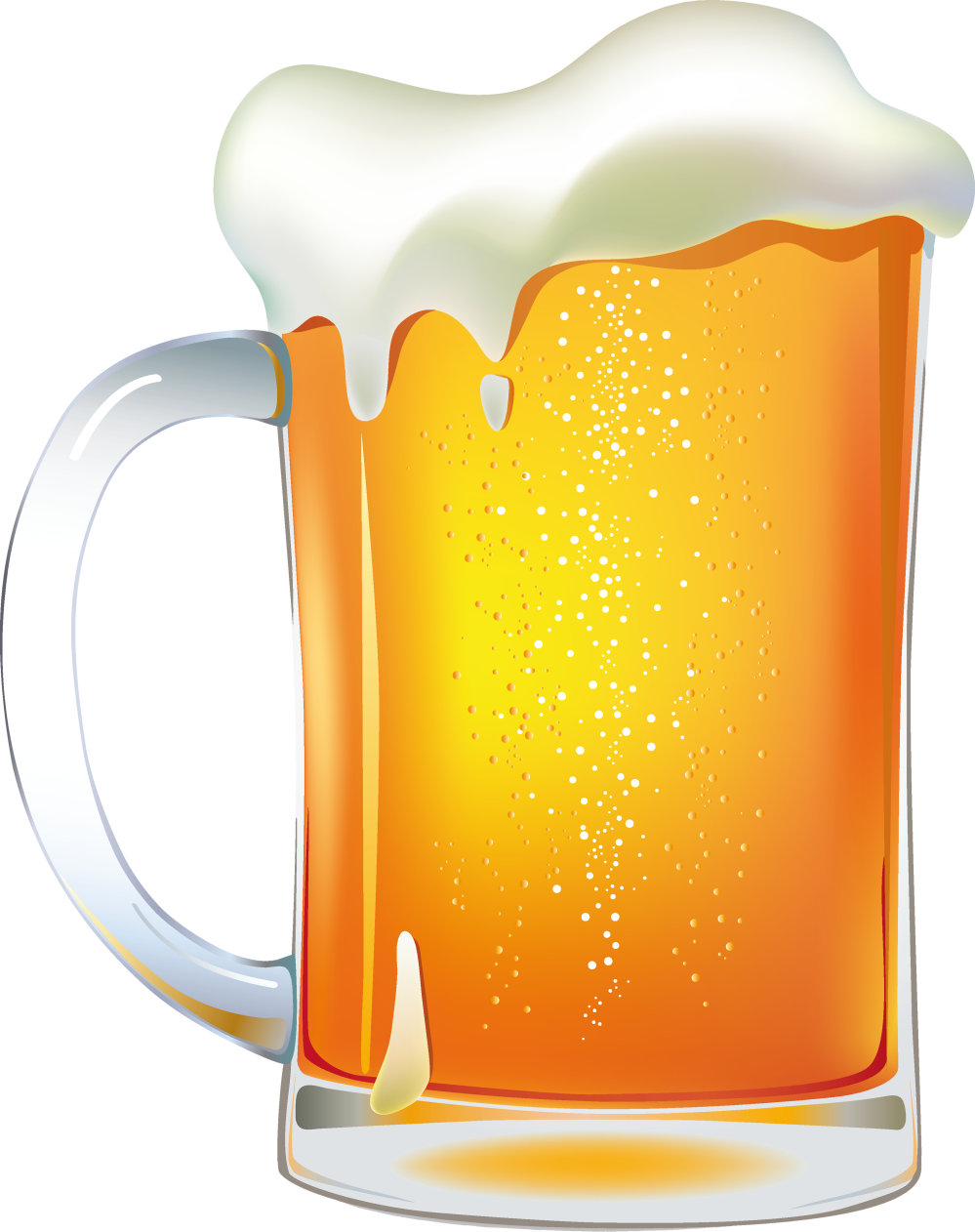 medium resolution of beer clipart