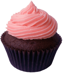 cupcake cupcakes transparent hd cake cakes bakery angel pluspng rose food pg birthday battle 2048 purepng android file vs