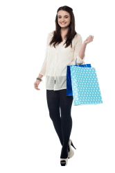 Women Shopping PNG Image PurePNG Free transparent CC0 PNG Image Library