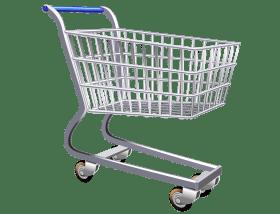 shopping cart transparent clipart purepng thumbnail
