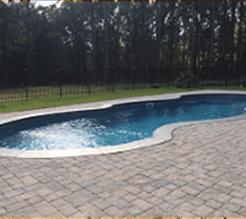 Pools Lawrenceville