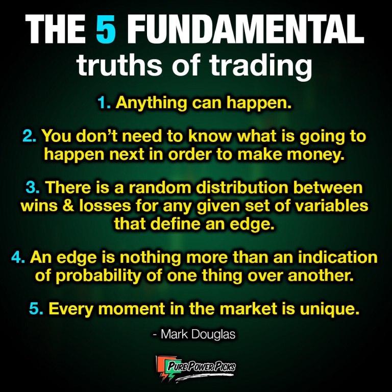 5 fundamental