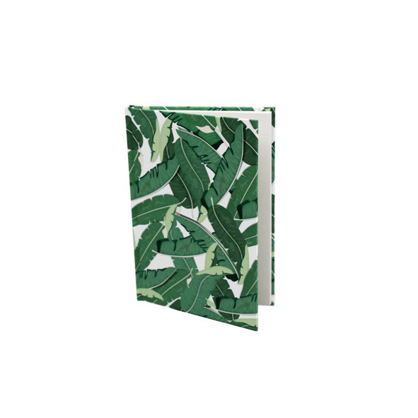 Banana leaf diary, sketchbook, notebook Pure Designer Products