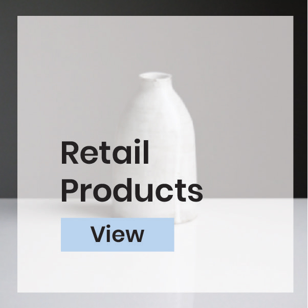 Pure Designer Products retail products button