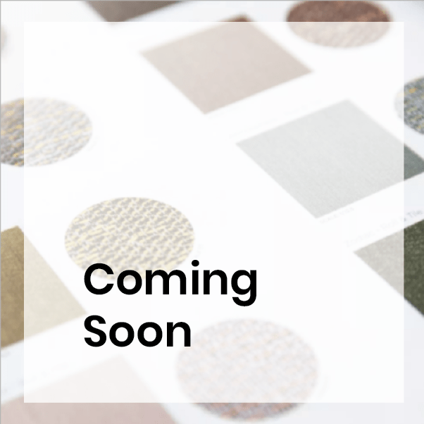 Pure Designer Products coming soon button