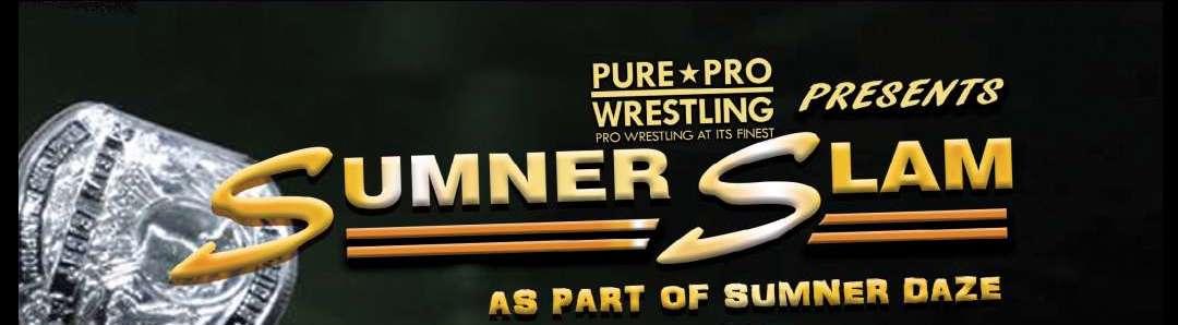 Results: PPW's SumnerSlam in Sumner, MI SumnerDaze