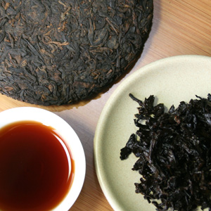 How puer tea may fight the coronavirus