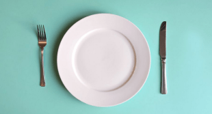 An interesting article about fasting diets going mainstream