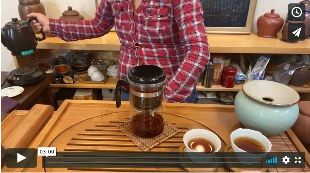 Piao I Teapot Demo Video