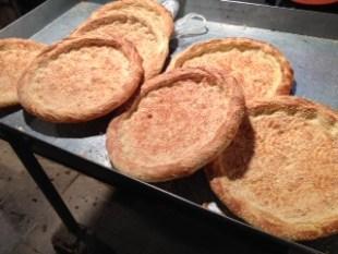 Xian Muslim food (April 14, 2012)