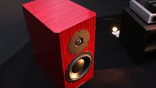 Dynaudio「Special Forty」を軽く試聴してきました