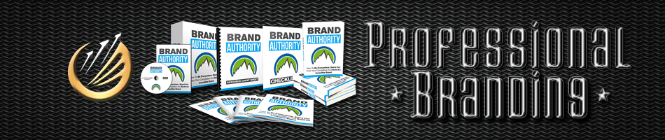 Affiliate Marketing - Branding Yourself to Blast your Competition