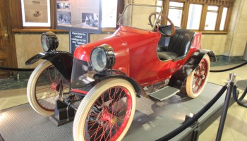 14 Auto Manufacturers in Saginaw, How Many do you Remember? – Pure