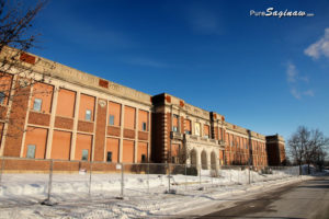 north middle school saginaw mi