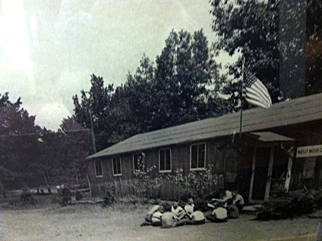 Camp Hartley