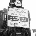 bronners saginaw michigan