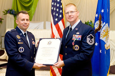 Client gallery for the Rhode Air Force Chief Master Sergeant Military Retirement Ceremony