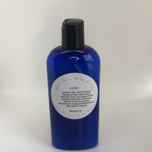 Shea Aloe Body Lotion