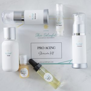 Skin Solissful Kits
