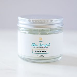 Skin Solissful Mask