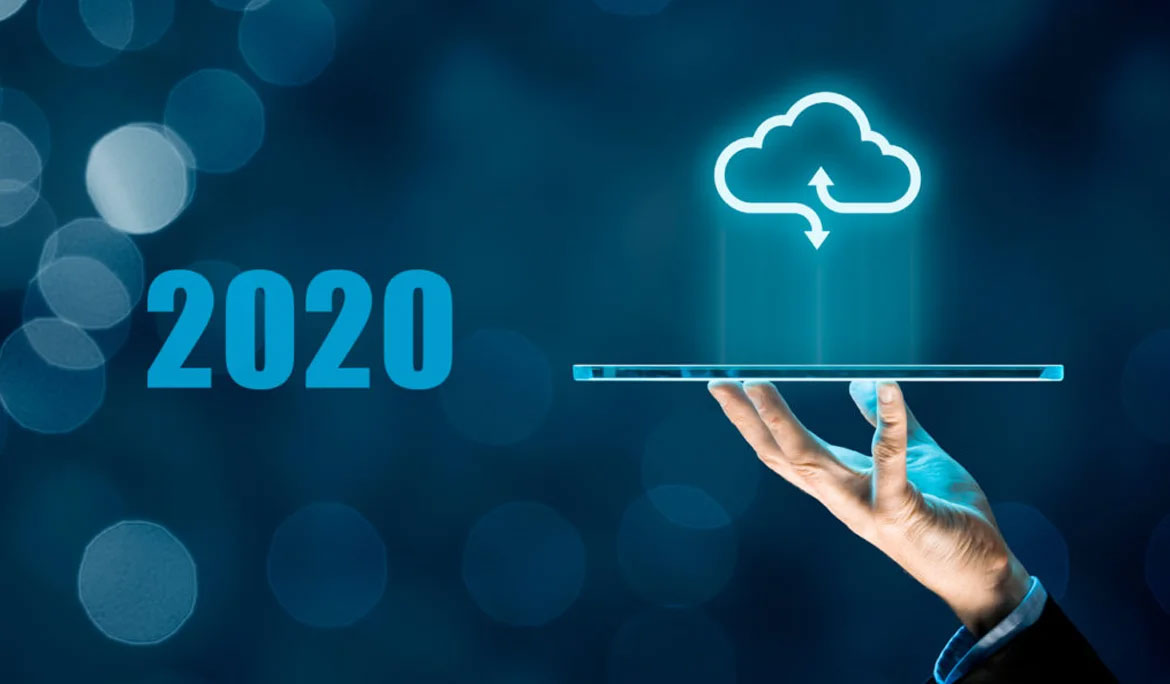 2020 Will Be the Year of Cloud! Here are the Key Trends to Watch