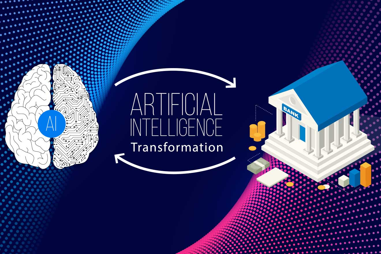 5 Key Ways Artificial Intelligence Is Transforming Banking Operations