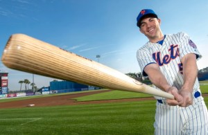 david wright spring training