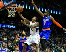 Knicks-vs-Hawks