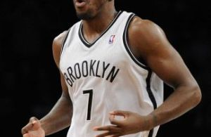 Joe Johnson primed for a great season