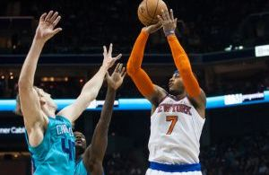 carmelo-anthony-cody-zeller-nba-new-york-knicks-charlotte-hornets-300x600
