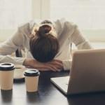 改善疲倦這6點最有效!容易疲倦的人該怎麼做才可以讓自己每天精神滿分?