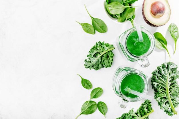 青汁除了有利於減肥之外。竟然還有這麼多厲害功效?!喝太多會有副作用嗎? - PureStyle Note
