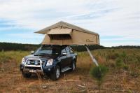 TJM Off-Road Yulara Roof Top Tent [TJM-620RCTRT02 ...